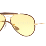 Lenti Ambermatic Ray-Ban Outdoorsman RB3422Q