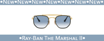Ray-Ban The Marshal II